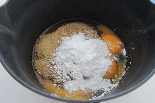 Pan Mixture 3