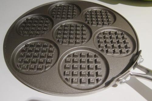 Pancake Waffle Pan