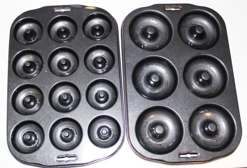 Donut Pans