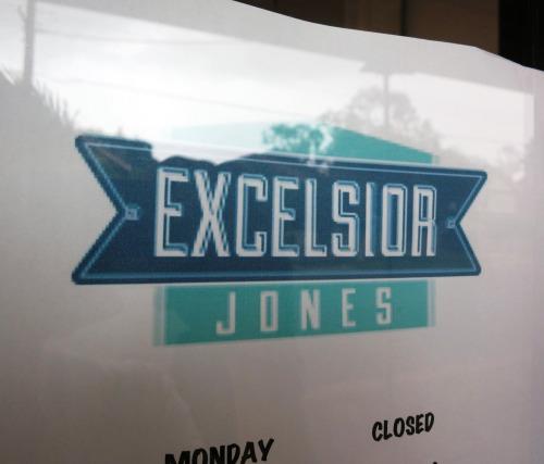 Excelsior Jones