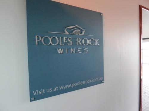 Pooles Rock Wines