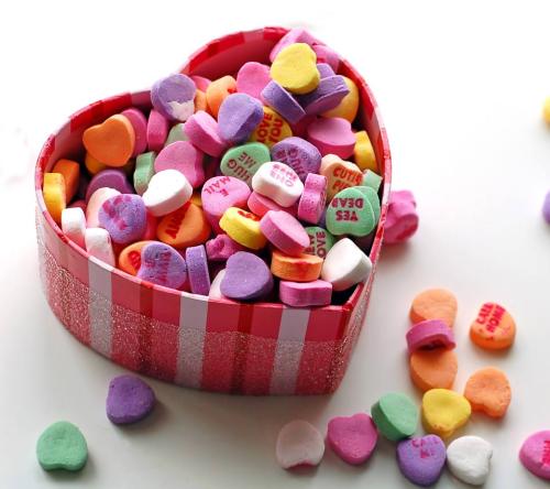 love candies