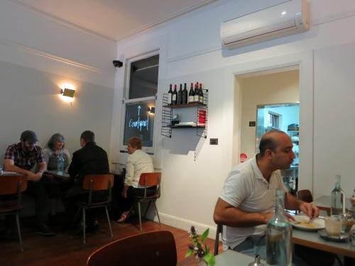 Plunge Cafe