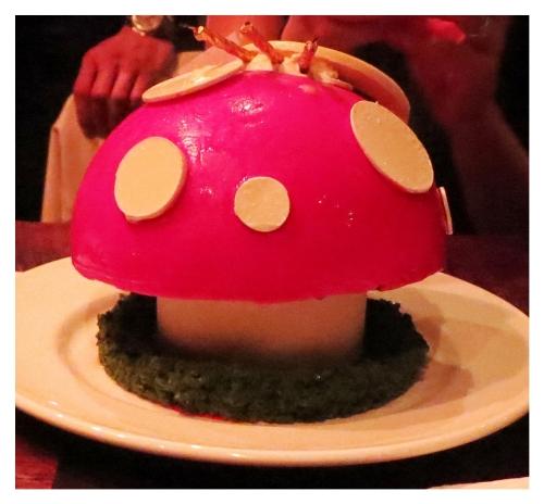Messina Cake