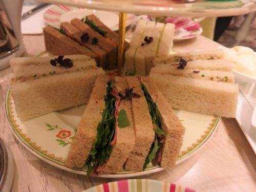 Sandwich Tier