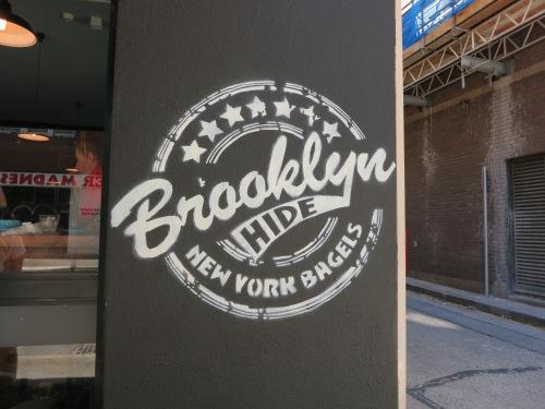 Brooklyn Hide